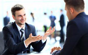 Atstovavimas nuomojant įmonėms