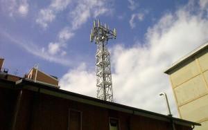 Mobiliojo ryšio bendrovėms