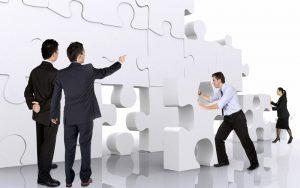 administravimas telekomunikacijų bendrovėms